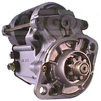 2-Démarreur 356 Spécifications électriques Voltage12 KW1.4