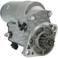 2-Démarreur 968  Spécifications électriques Voltage12 KW2.0