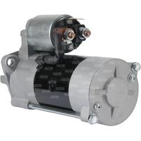 2-Démarreur 245 Spécifications électriques Voltage12 KW1.7