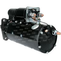 2-Démarreur 347 Spécifications électriques Voltage24 KW7.5 Double isolation