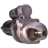 2-Démarreur 041 Spécifications électriques Voltage12 KW2.8