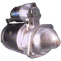 2-Démarreur 284 Spécifications électriques Voltage12 KW2.5