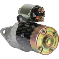 2-Démarreur 300  Spécifications électriques Voltage12 KW1.4