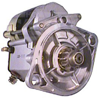 2-Démarreur 087  Spécifications électriques Voltage12 KW1.0
