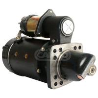 2-Démarreur 224 Spécifications électriques Voltage12 KW4.0