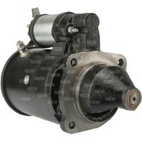 2-Démarreur 346  Spécifications électriques Voltage12 KW2.8