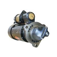 2-Démarreur 089 Spécifications électriques Voltage12 Double isolation
