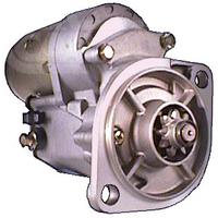 2-Démarreur 683 Spécifications électriques Voltage12 KW2.0