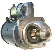 2-737 Démarreur 12 V, 2.8 kW, 10 dents