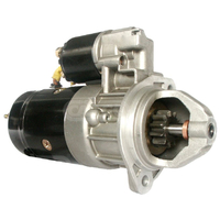 2-Démarreur 855  Spécifications électriques Voltage12 KW2.2
