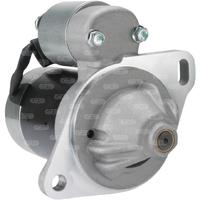 2-Démarreur 680 Spécifications électriques Voltage12 KW0.9