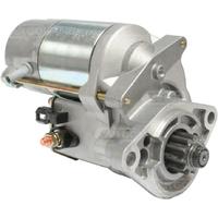 2-Démarreur 696 Spécifications électriques Voltage12 KW2.0