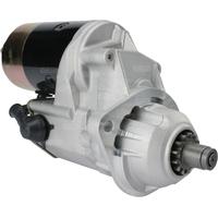 2-Démarreur 725  Spécifications électriques Voltage12 KW2.5