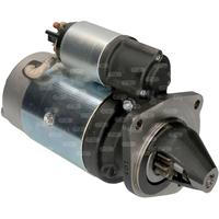 2-Démarreur 137 Spécifications électriques Voltage12 KW2.8