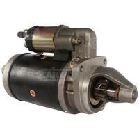 2-Démarreur 443  Spécifications électriques Voltage12 KW2.1