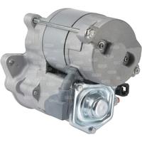2-Démarreur 447  Spécifications électriques Voltage12 KW1.0