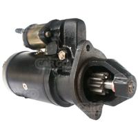 2-Démarreur 464  Spécifications électriques Voltage12 KW2.1