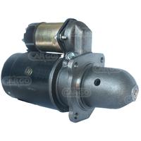 2-Démarreur 469  Spécifications électriques Voltage12