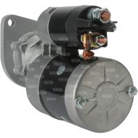 2-Démarreur 086  Spécifications électriques Voltage12 KW2.7