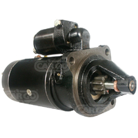 2-Démarreur 518  Spécifications électriques Voltage24 KW4.0
