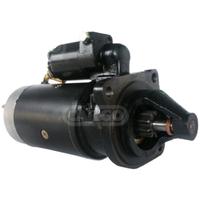 2-Démarreur 522  Spécifications électriques Voltage12 KW3.0