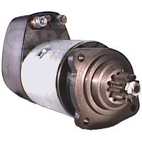2-Démarreur 534 Spécifications électriques Voltage24 KW5.4