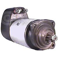 2-Démarreur 601  Spécifications électriques Voltage24 KW5.4