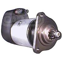 2-Démarreur 539 Spécifications électriques Voltage12 KW3.6