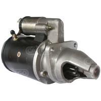 2-Démarreur 545 Spécifications électriques Voltage12 KW3.0