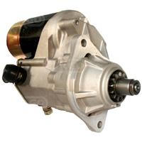 2-Démarreur 627  Spécifications électriques Voltage12 KW2.5
