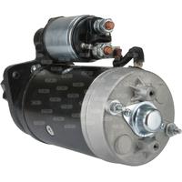 2-Démarreur 551  Spécifications électriques Voltage12 KW3.0