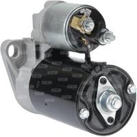 2-Démarreur 552  Spécifications électriques Voltage12 KW1.2
