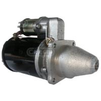 2-Démarreur 136 Spécifications électriques Voltage12 KW2.8