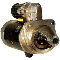 2-Démarreur 163 Spécifications électriques Voltage12 KW2.0