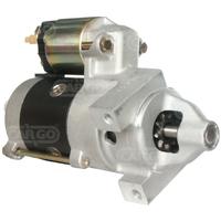 2-Démarreur 555 Spécifications électriques Voltage12 KW3.1