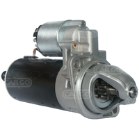 2-Démarreur 172 Spécifications électriques Voltage12 KW1.6