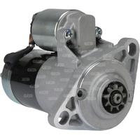 2-Démarreur 177  Spécifications électriques Voltage12 KW1.7
