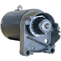 2-Démarreur 242  Spécifications électriques Voltage12 KW0.6