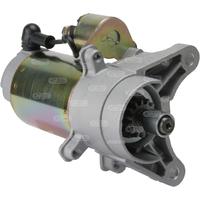 2-Démarreur 246 Spécifications électriques Voltage12 KW0.6