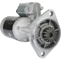 2-Démarreur 374  Spécifications électriques Voltage12 KW2.5