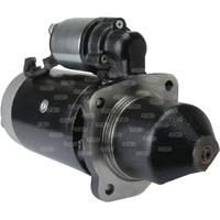 2-Démarreur 442 Spécifications électriques Voltage12 KW3.0
