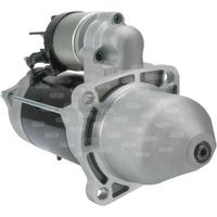 2-Démarreur 609  Spécifications électriques Voltage12 KW3.0