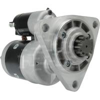 2-Démarreur 488 Spécifications électriques Voltage12 KW2.7