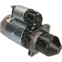 2-Démarreur 130 Spécifications électriques Voltage12 KW3.1