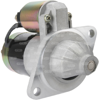 2-Démarreur 674 Spécifications électriques Voltage12 KW1.3