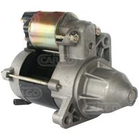 2-Démarreur 208 Spécifications électriques Voltage12 KW0.8