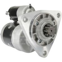2-Démarreur 356 Spécifications électriques Voltage24 KW3.5