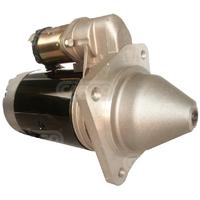 2-Démarreur 381 Spécifications électriques Voltage12 KW2.5