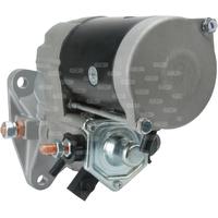 2-Démarreur 429  Spécifications électriques Voltage12 KW4.2