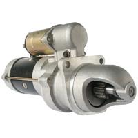 2-Démarreur 452 Spécifications électriques Voltage12 KW2.5